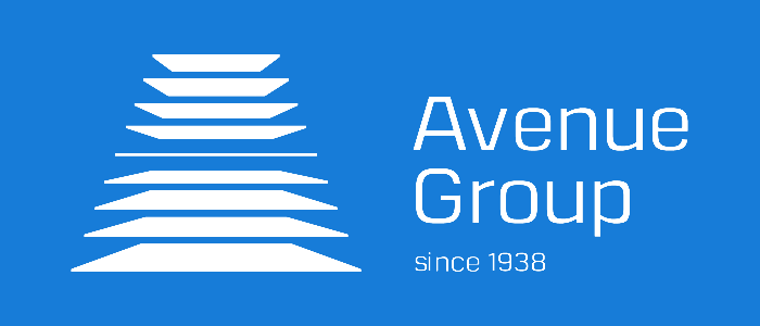 Sponsorship agreement with Avenue Group